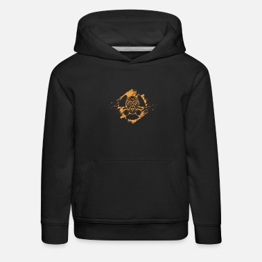 The Nuclear Disaster Of Chernobyl Chernobyl nuclear - Kids' Premium Hoodie