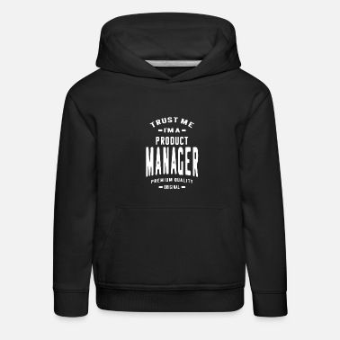 Production Year Product Manager - Kids' Premium Hoodie