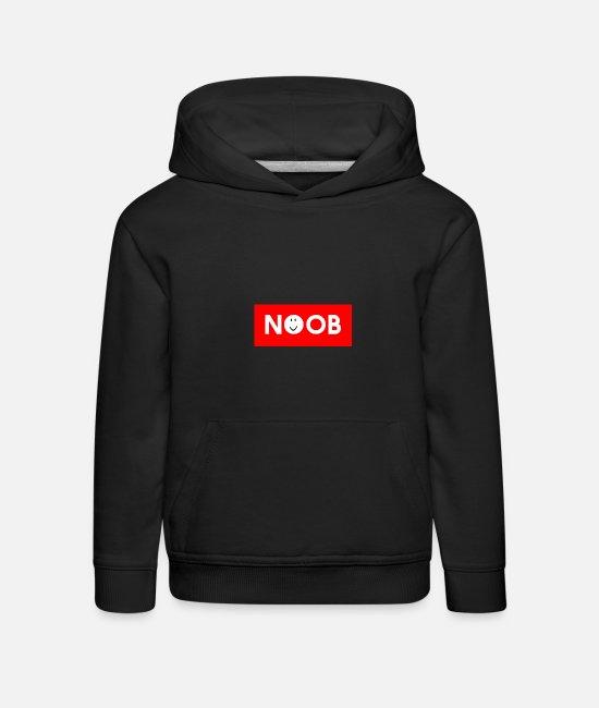 Sudadera Ligera Roblox Oof Juego De Noob De Smoothnoob Roblox Noob Sudadera Con Capucha Premium Nino Spreadshirt