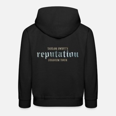 Taylor Swift Merch - Kids' Premium Hoodie