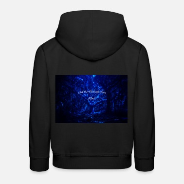 Get the fuck out of my mind - Kids' Premium Hoodie