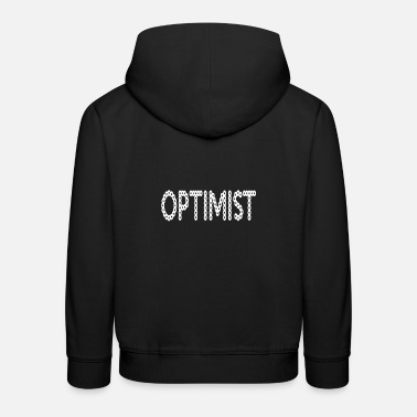 Optimist Optimist - Kids' Premium Hoodie