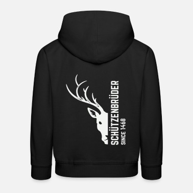 Protection Protect - Kids' Premium Hoodie