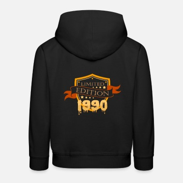 Special person from 1990 - Kids' Premium Hoodie
