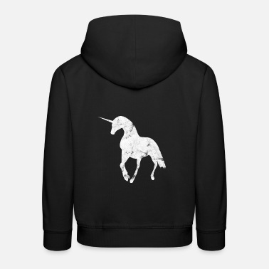 Fable Unicorn fable - Kids' Premium Hoodie