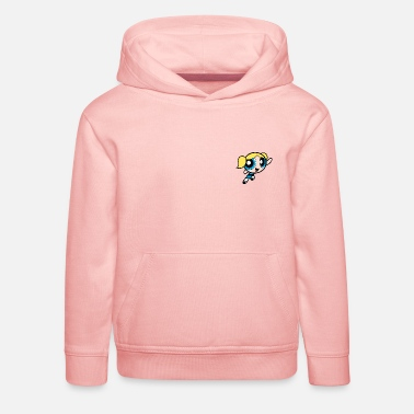 Powerpuff Girls Bubbles Petite - Sweat à capuche premium Enfant