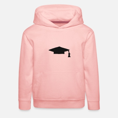 High School Graduate Graduate school graduation high school graduation - Kids' Premium Hoodie