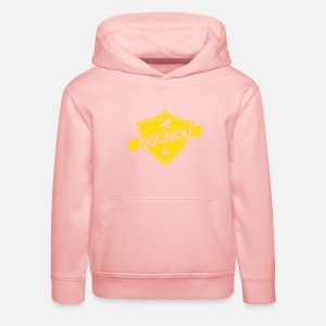 Sweat à capuche premium Enfant