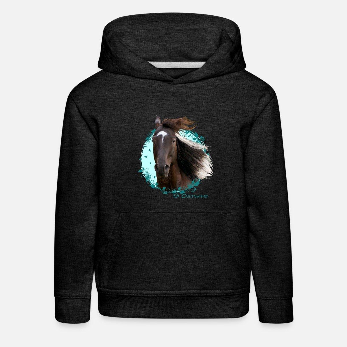 Ostwind Der Große Orkan Ostwind Porträt Kinder Premium T-Shirt
