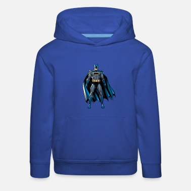 Batman Pose Classic - Sweat à capuche premium Enfant
