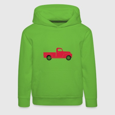 Pick-up - Pull à capuche Premium Enfant