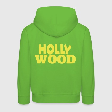 hollywood - Lasten premium huppari