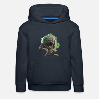 Schleich Eldrador Panzerkröte Steinwaffe Teenager T-Shirt