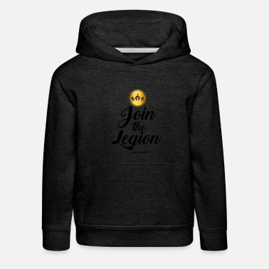 Join Join the Legion - Kids' Premium Hoodie