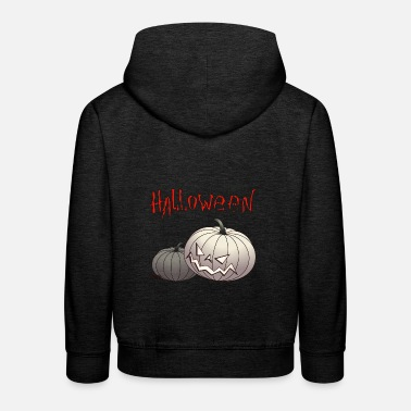 Mortvivant Hallowen - Sweat à capuche premium Enfant