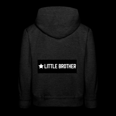 LITTLE BROTHER - Kids' Premium Hoodie