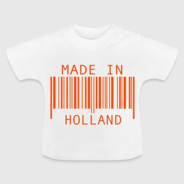 Made in Holland - Baby T-shirt