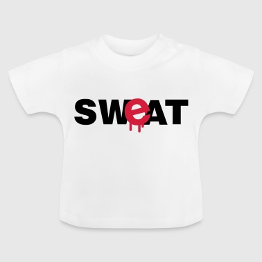 SWAT sweat Shirts - Baby T-shirt