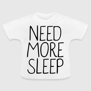 suchbegriff 39 schlaf 39 babykleidung online bestellen spreadshirt. Black Bedroom Furniture Sets. Home Design Ideas