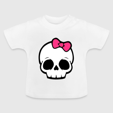 Rock´n Roll Prinzessin - Baby T-Shirt
