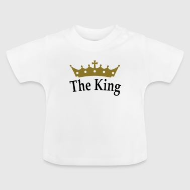 The King - Baby T-shirt