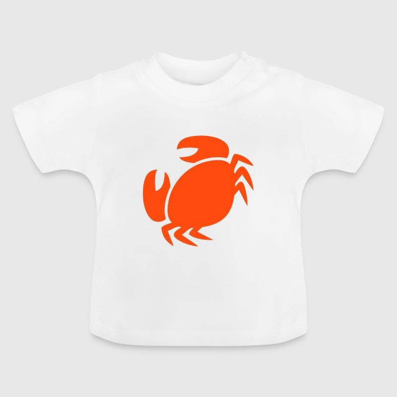 Crab Silhouette By Tshirtdesigns Spreadshirt
