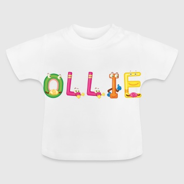 Ollie - Baby T-Shirt