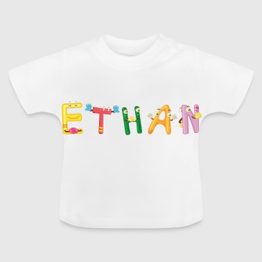 Ethan - Baby T-Shirt