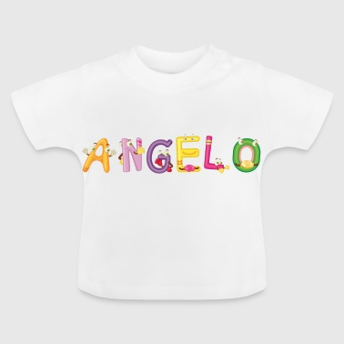 Angelo - Baby T-Shirt