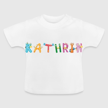 Kathrin - Baby T-Shirt