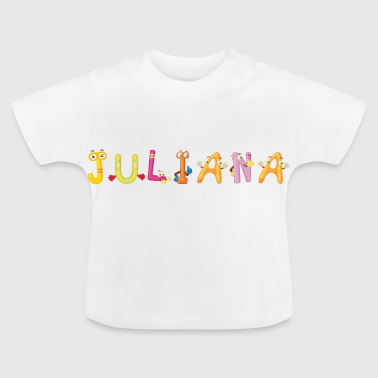 Juliana - Baby T-Shirt