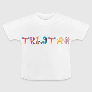 Tristan - Baby T-Shirt