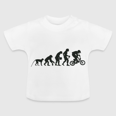 Evolution BMX - Camiseta bebé