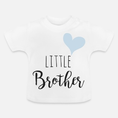 Little Brother Little brother - Baby T-Shirt