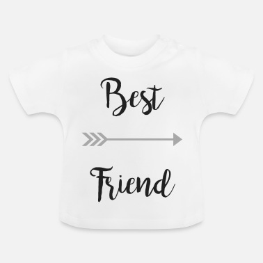 Best Friends Best friend part 2 - Baby T-Shirt