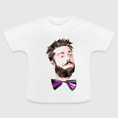 hipster - Baby T-Shirt