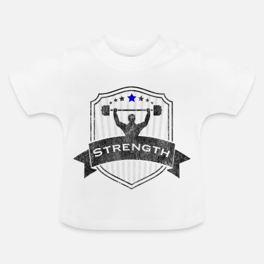 Sports sport - Baby T-shirt