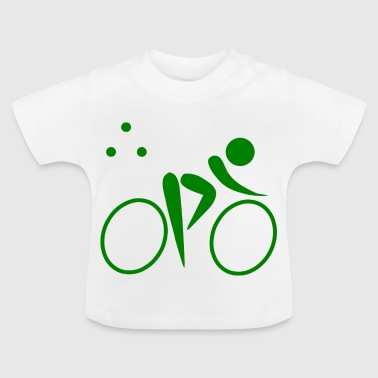 triatlon - Baby T-shirt
