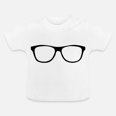 T-shirts Bébé Lunettes à commander en ligne   Spreadshirt f78e9c006541