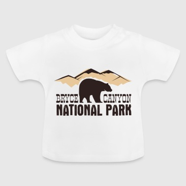 Bryce Canyon National Park - Baby T-Shirt