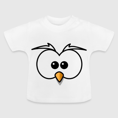 ornithorynque Eye - T-shirt Bébé