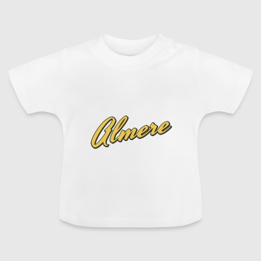 Almere - Baby T-Shirt