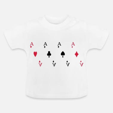 Cards CARDS - Baby T-shirt