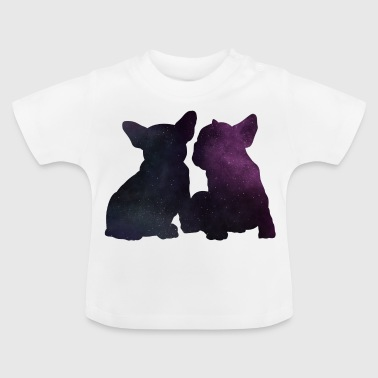 French Bulldog Baby T Shirt