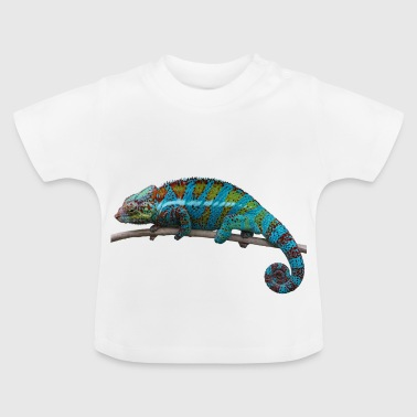 Pedir en línea Camaleón Camisetas bebé | Spreadshirt