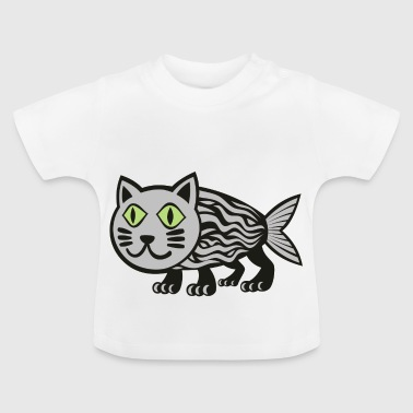 Wels Wels - Baby T-Shirt