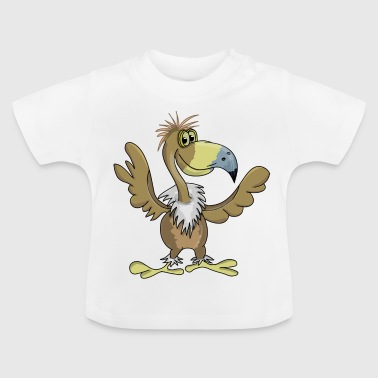 Balo the vulture - Baby T-Shirt
