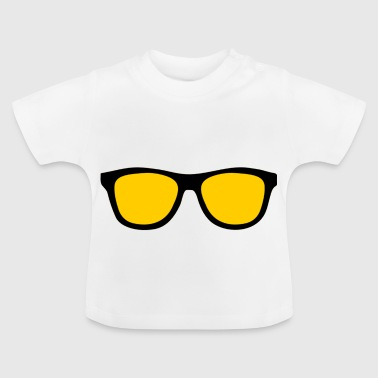 glasses - Baby T-Shirt