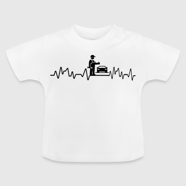 98 Automechaniker 02 - Baby T-Shirt