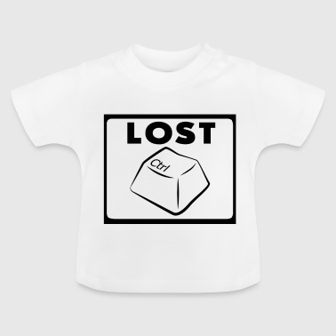 Lost Control lost control - Baby T-Shirt